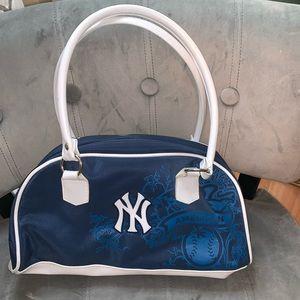 New York Yankees MLB Handbag